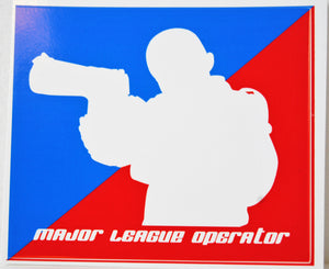 Major League Operator