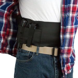 Ultimate concealed Carry Holster!