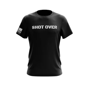 Shot Over, Shot Out T-Shirt