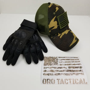 2A Range Day Essentials Pack
