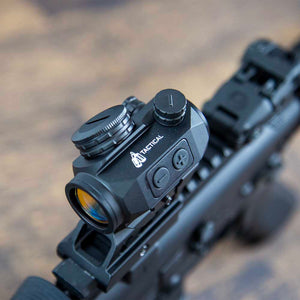 ORO Red Dot Sight