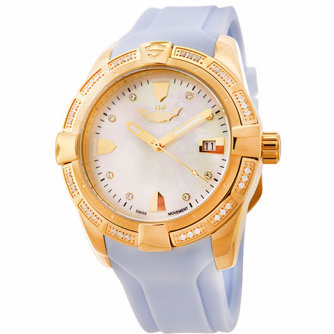 ISW WOMEN'S QUARTZ STAINLESS STEEL WATCH ISW-1008-10 - BrandNamesWatch.com