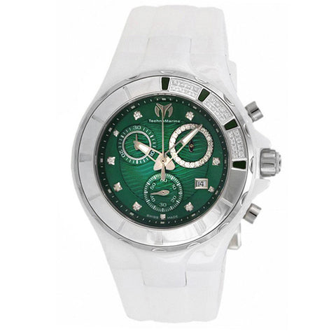 TECHNOMARINE 110076 CERAMIC WATCH - BrandNamesWatch.com