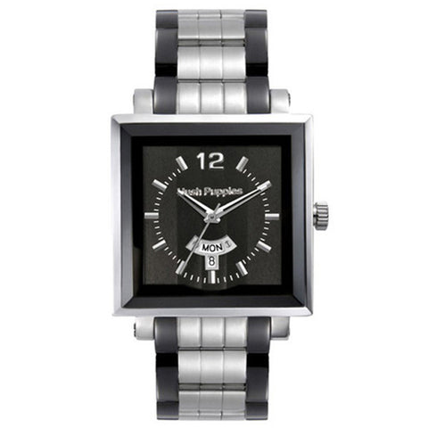 HUSH PUPPIES MEN'S WATCH HU-3568M00.1502 - BrandNamesWatch.com
