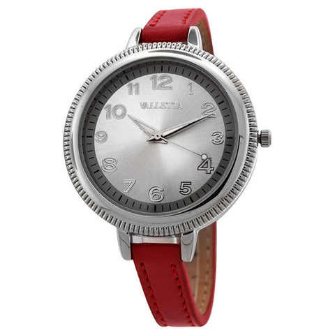 FMD by Fossil Lady's 3-Hand Analog FMDCT465A - BrandNamesWatch.com