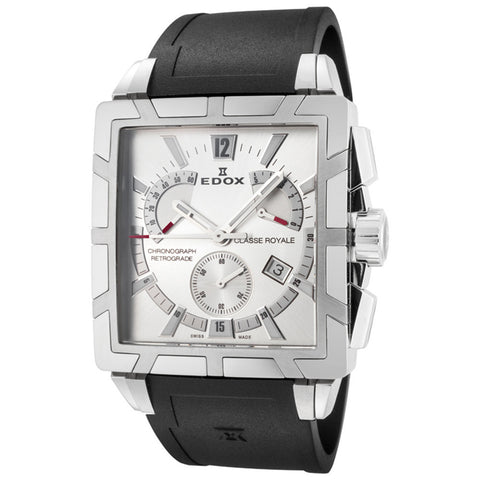 EDOX CLASSE ROYALE MEN'S WATCH 01504 3 AIN - BrandNamesWatch.com