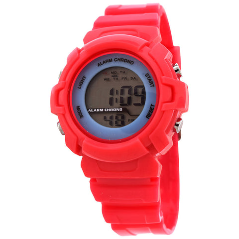 FMD by Fossil Women's Standard 3-Hand Analog Plastic Watch FMDX268 - BrandNamesWatch.com
