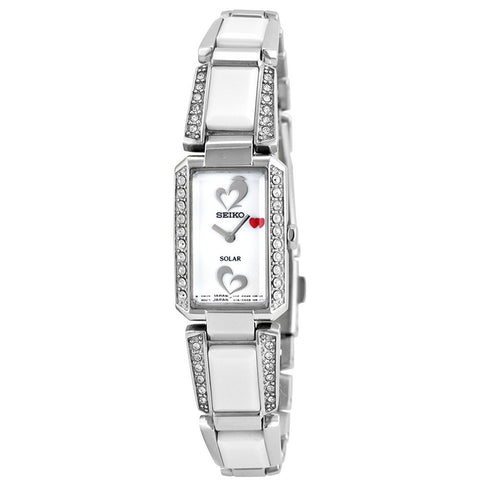 SEIKO WOMEN'S WATCH SUP185 - BrandNamesWatch.com