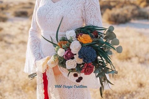 Kelsey Peterson / Wild Escape Creations - Wedding Decor