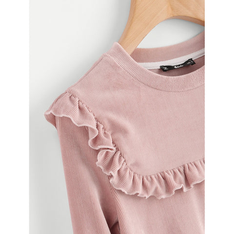 Blusa Pale Pink | Beauty of the 80s