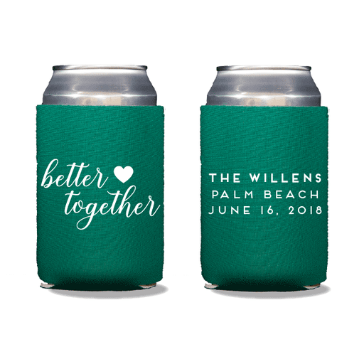 Better Together Can Coolers
