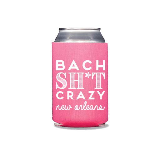 Bach Sh*t Crazy Can Coolers