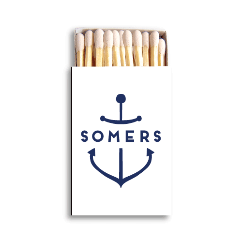 Personalized Anchor Matchboxes