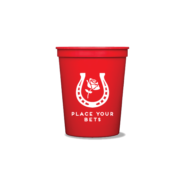 Place Your Bets Party Cups