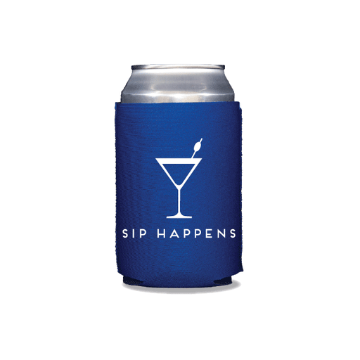 Sip Happens Can Coolers