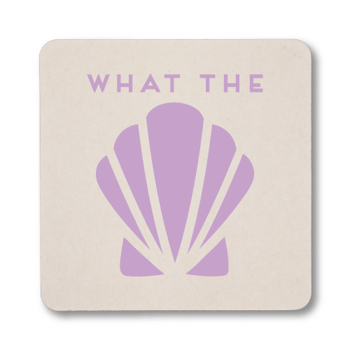 What the Shell Coasters