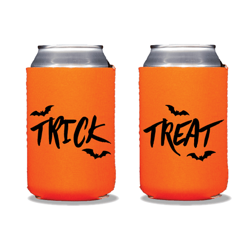 Trick or Treat Can Coolers