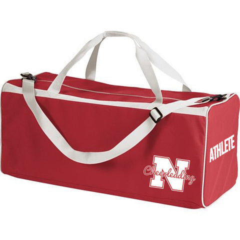 2018 CGMSN Cheer Bag