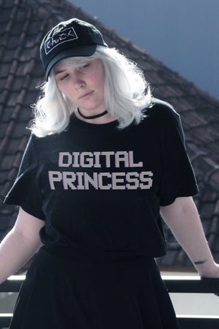 Digital Princess