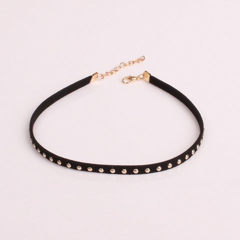 Choker Collection
