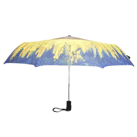 Van Gogh Umbrella - 3 Designs