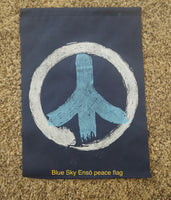 Enso Peace Flags