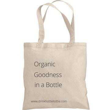Organic Goodness Tote