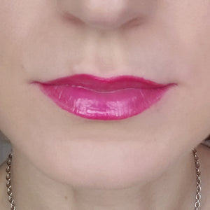 Lip Glaze Tinted