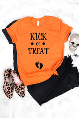 Kick or Treat