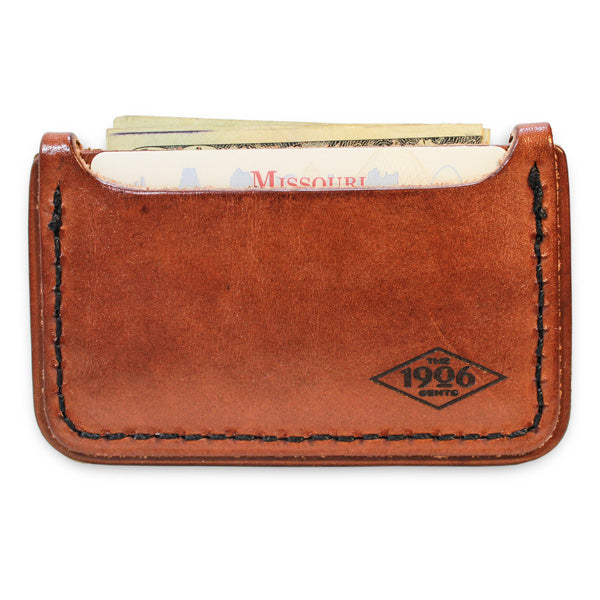 1906 Traveler Field Wallet