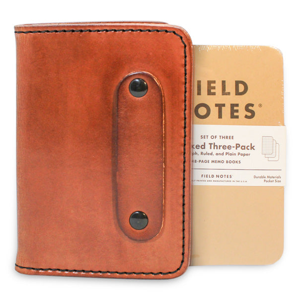 1906 Traveler Field Notepad