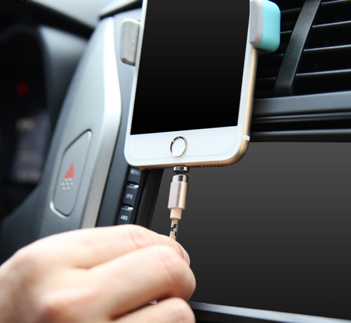 Magnetic Charging Cable For Android/iPhone