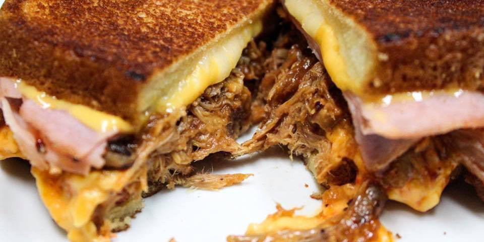 Smokin' Orange Pulled Pork Recipe