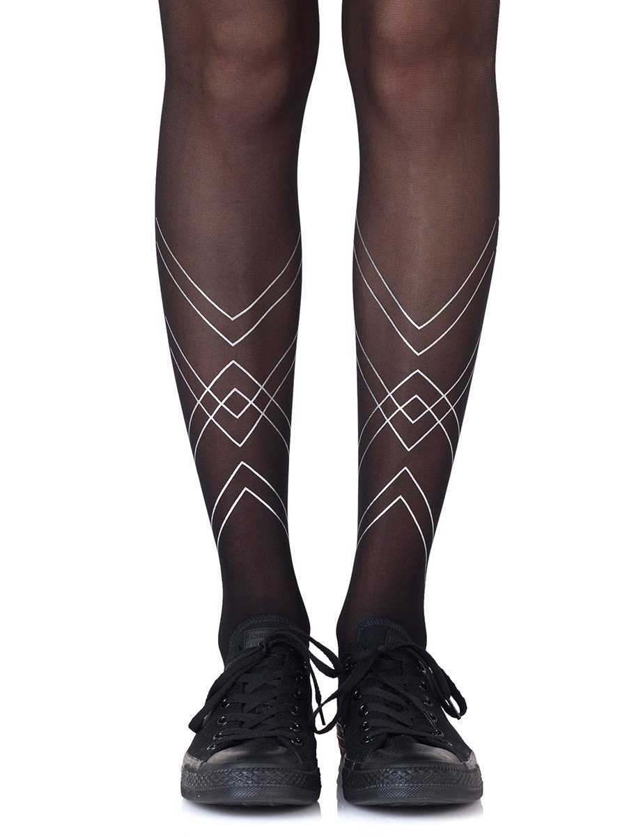 Tri Me Sheer Tights