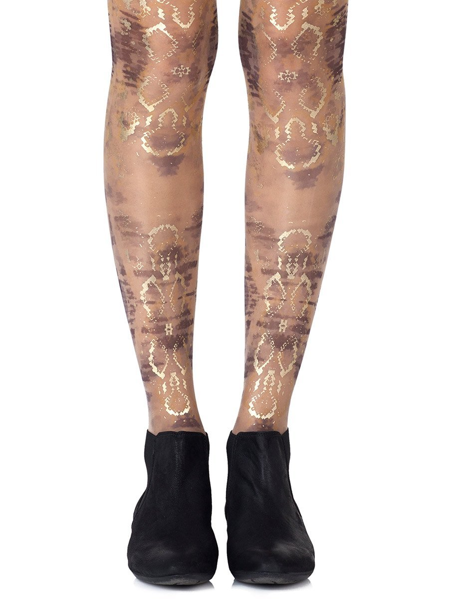 Glimmer of Hope Sheer Tights