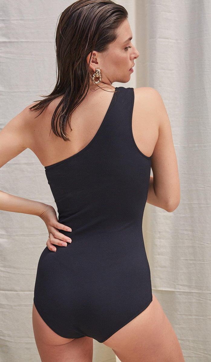 The IMAN Black Tech One Piece