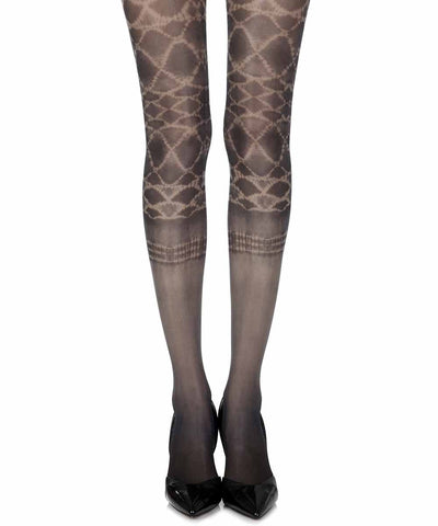 Sea World Skin Sheer Tights