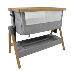 California Dreaming - Portable and Bedside Crib