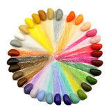 Bag of 32 Colors by Crayon Rocks