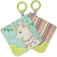 Mary Meyer Crinkle Teethers – 6×6″