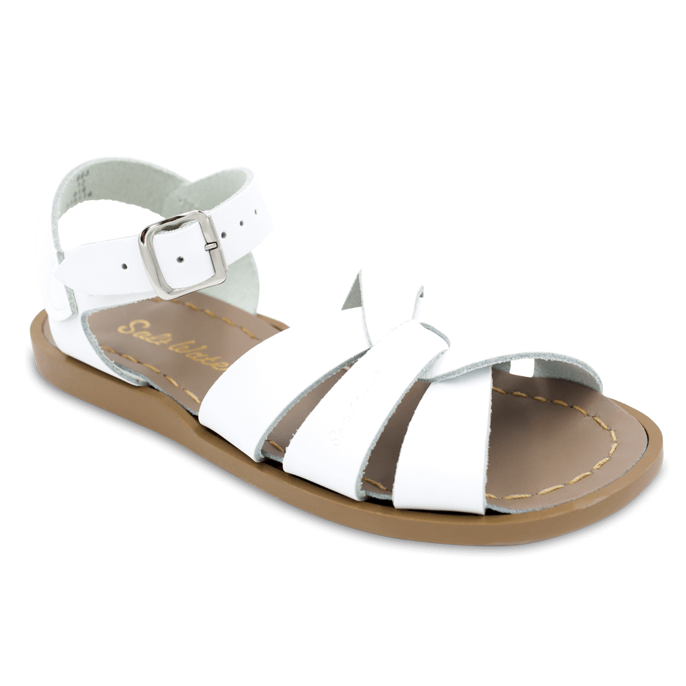 The Original Saltwater Sandal