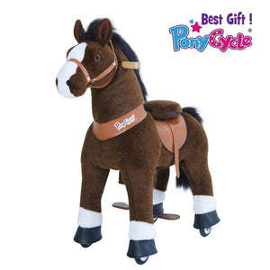 Pony Cycle- Small 3-5