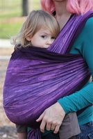 Wrapsody Hybrid Amethyst - Exclusive to The Pure Parenting Shop