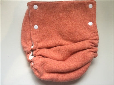 Upcycled Cashmere Covers by Babee Greens