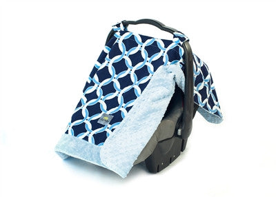 Cozy Happens Infant Car Seat Canopy Tummy Time Mat The Pure