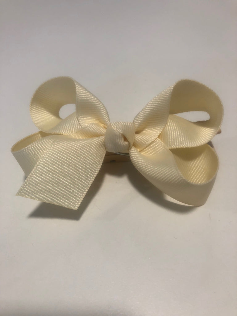 3 Inch Bows