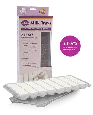 Milkies Milk Tray