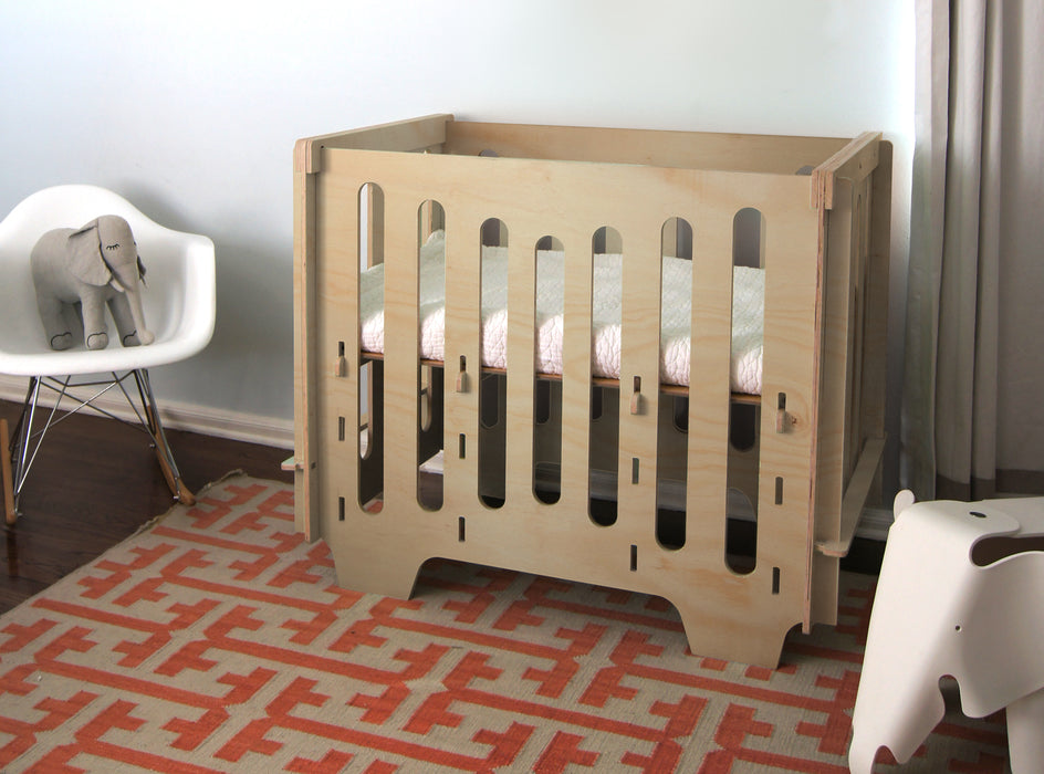 Noninoni Mini Size Crib