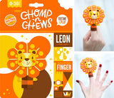 Chomp 'n Chews Teethers