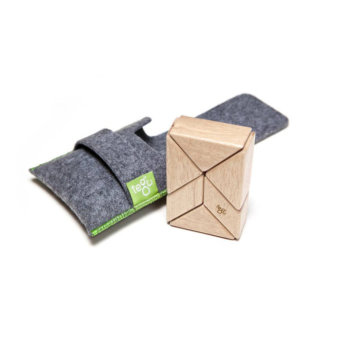 Pocket Pouch Prism